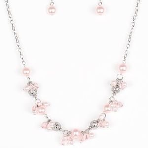 💍 5 for $25 sale! 💍 Pink Necklace